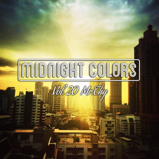 Midnight Colors Vol.20 Mr.Thy