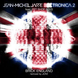 Jean-Michel Jarre & Pet Shop Boys - Brick England (remixed by JCRZ)