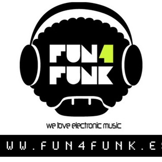 fun4funk, sadio ba fane, techno, what a fuck, electronic music, el niu records