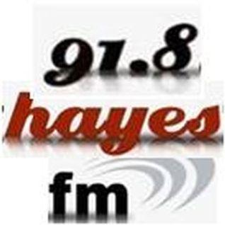 91.8 Hayes FM Folk hour broadcast 24th February