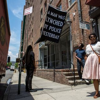 FuseBox Radio: 2016 For Black America Feels Like 1966 With Smartphones [Weeks of July 7 & 14, 2016]