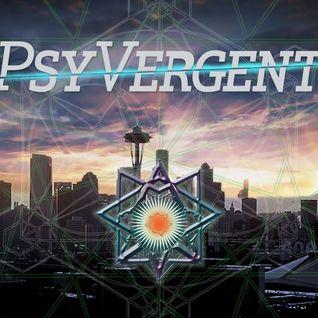 Psy & Bass - Special set for PsyVergent - October 2015