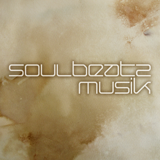 Soulbeatz Musik Podcast 20 - Mollie Collins