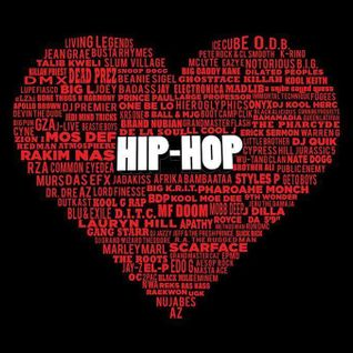 The Message Special Hip Hop Love Songs