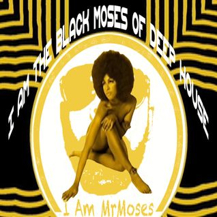 010 Planet Deep Soulful House-I Am The Black Moses of Deep House