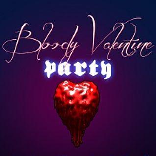 Cocalar Cosmos - Bloody Valentine Budisteanu 26