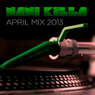 Nani Killa - April Mix 2013