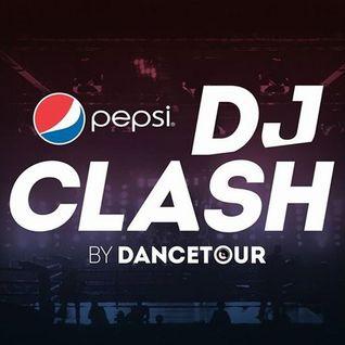 Faber & Nickdon - Pepsi DJ Clash Mix 2014