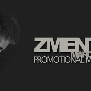 ZMENTA - March2011 promotional mix