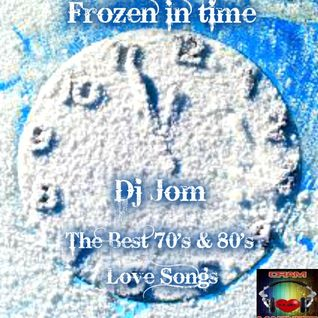 Frozen in Time - The Best 70's & 80's Love Songs 3