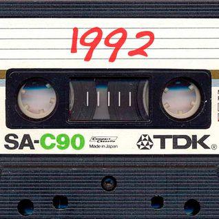 JKBX #12 - 1992