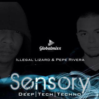 Pepe Rivera & Illegal Lizard Live @ TBA Brooklyn ( 8.19.2014 )