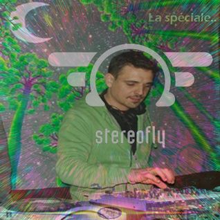 St Jean Stereofly - The Stereofly Vibes  (episode 3)