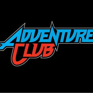 Adventure Club - Live @ Drais Beach Club (Las Vegas) - 29.08.2014