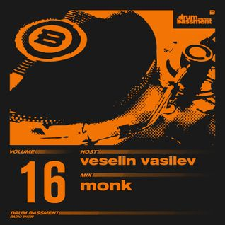 Drum Bassment 16_19.02.2011_mix by MONK