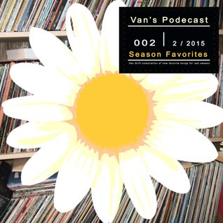 Van Drift - Season Favorites 002