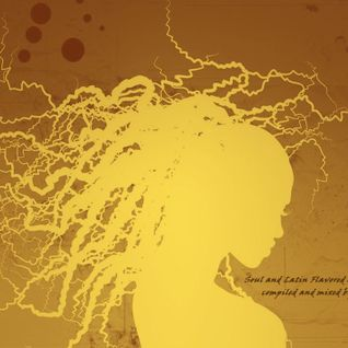 Soul And Latin Flavored Afrodeep Pearls Pt.1 (Compiled and Mixed by DJ Di Costa)