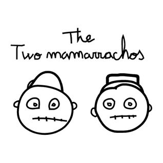 The Two Mamarrachos - Numb Mixtape March 2015