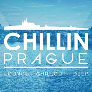 Ufi DaMan@ChillIn Prague /náplavka session/