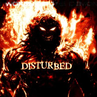 DISTURBED en GATE OF ROCK