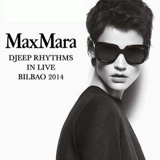 Max Mara Bilbao Djeep Rhythms September 2014 V1