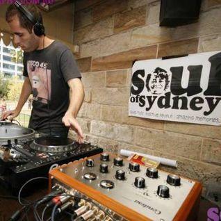 SOUL OF SYDNEY #224: Phil Toke @ Frankie Knuckles Jam - 19.4 - 6pm   90's House, Garage & Disco
