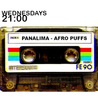 PanaLima - Afro Puffs XF 2