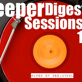 Deeper Digest Sessions Vol.13