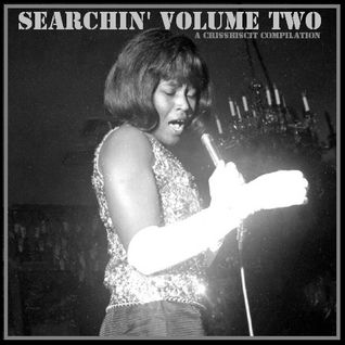 Searchin' Volume Two - A Northern Soul Compilation