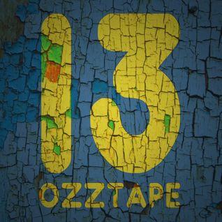 OZZTAPE 13