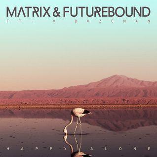 Matrix & Futurebound (Viper Recordings) @ Kiss FRESH 100.0 FM (07.11.2015)