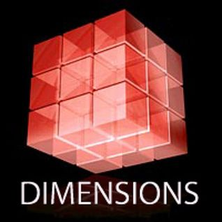 Gustin - Dimensions # 4 - 09.04.15