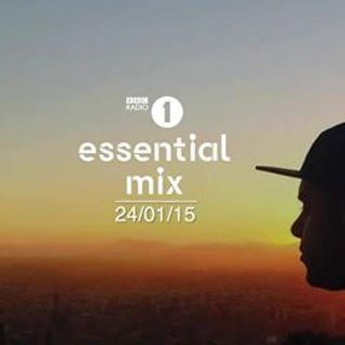 Tale of Us  – BBC Radio 1 Essential Mix 2015-01-24