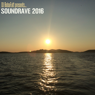 SoundRave 2016