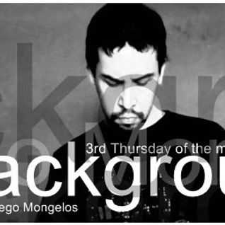 Background june 2011 Diego Mongelos