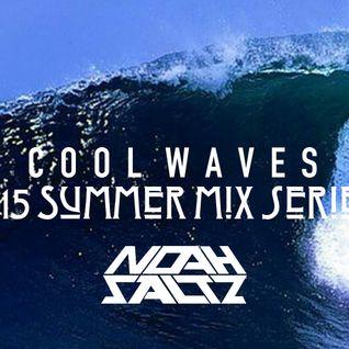 C O O L W A V E S (mm006) | 2015 Summer Mini-Mix Series