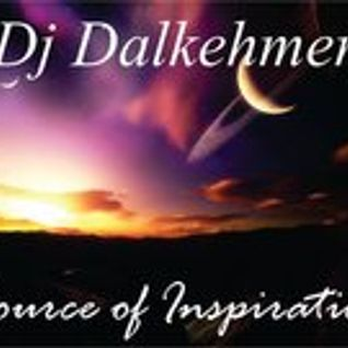 Source Of Inspiration (Dj Dalkehmer)