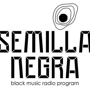 """Especial SEMILLA NEGRA en BN Mallorca sobre Blacktrónica, adornada con """"Aforismos"""". 26-06-15"""