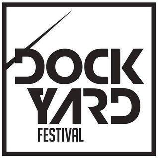 Paul Ritch - Live @ Dockyard Festival, NDSM Docklands, ADE 2016 (Amsterdam, NL) - 22.10.2016