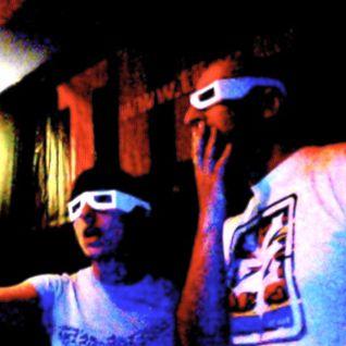 Mentalien b2b DJ Ren @ Dzsungel Konyve - Tilos 02-12-2014