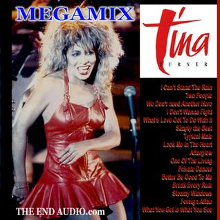 Tina Turner Monster Megamix
