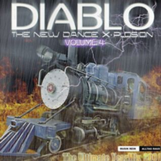 Diablo The New Dance X Plosion 4
