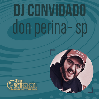 Rota 91 - 22/08/2015 Guest DJ: Don Perina - SP