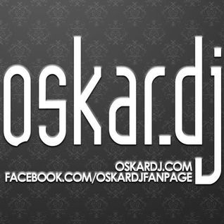 OSKAR.DJ | GROOVEBOX 94 radio show / podcast - 2013-01-13 (one hour dj mix w/ some faves of mine)