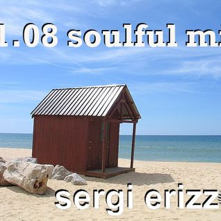 11.08 soulful mix