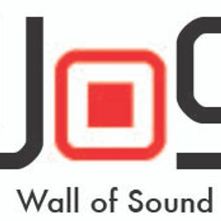 Wall Of sound #01 BDCone émission 07/03/13