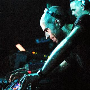 Collabs (Speedy J & C.Liebing) @ Lehmann Club,Germany (21.04.12)