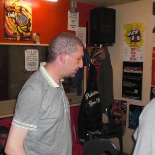 Emission La Voix du HipHop du samedi 15 juin 2013 en special guest Slimane Azem