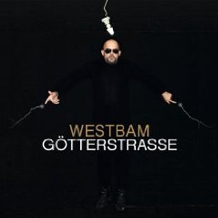 WESTBAM: Götterstraße In The Mix (DJ-Mix by PLANET OF VERSIONS)