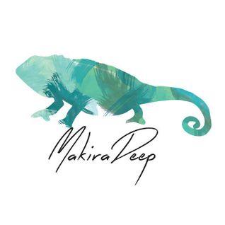 Modern Talker   Makira Deep Showcase   MixingLive Radio (Argentina)